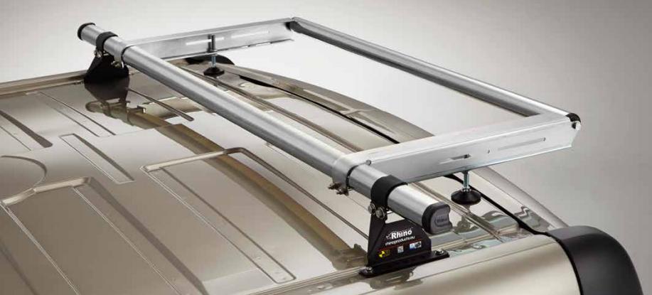 Rhino Rear Roller System