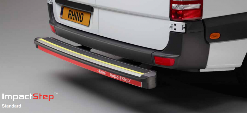 Rhino Impact Safety Step Standard