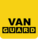 Van Guard Security Locks